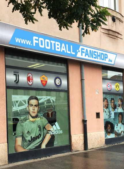 Football-Fanshop