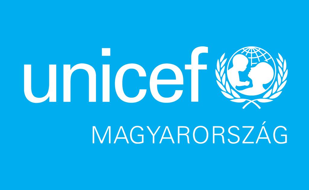 UNICEF - Oltás Jótékonysági