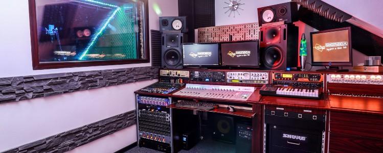 Nortyx Hangstúdió