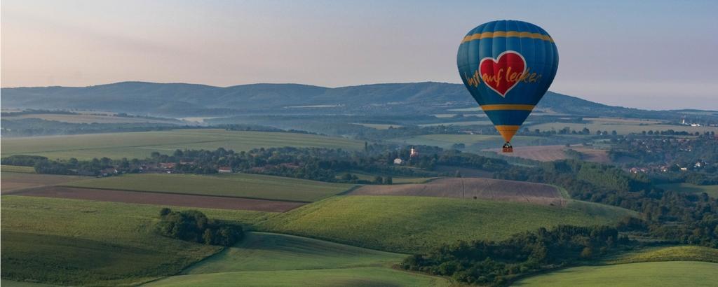 Sky Elite Ballooning - Hõlégballon