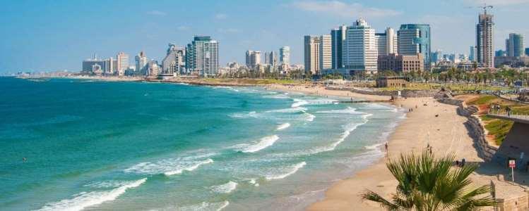 Aviv Travel