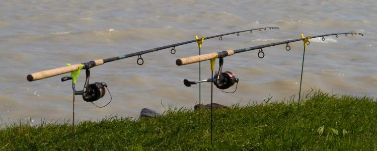 Balaton Fishing Horgászház