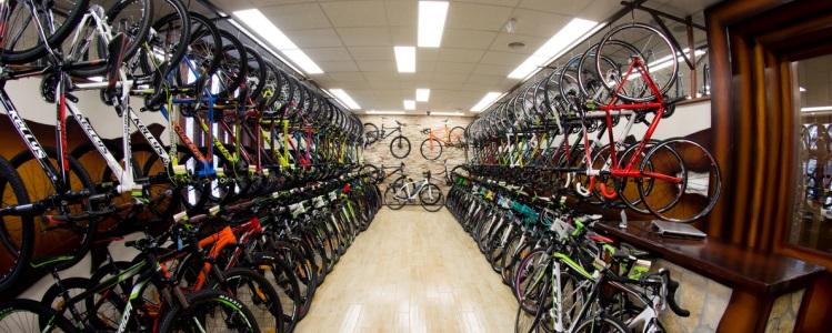 Berguson Kerékpárüzlet és Szervíz