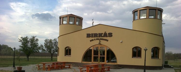 Birkás Bor- és Pálinkaház