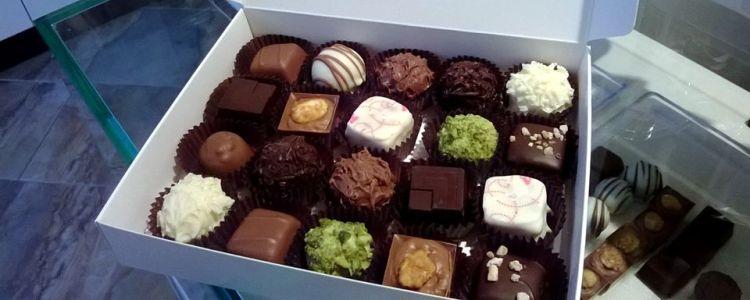 Bolka Bonbon édességbolt