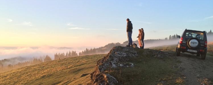 Carpathian Escapes