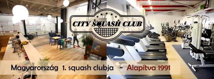 City Squash & Fitness Club