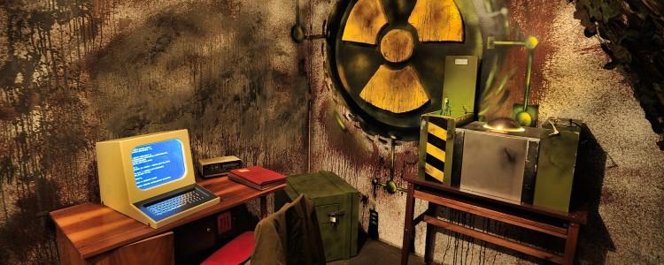 Exit the room szabaduló szoba