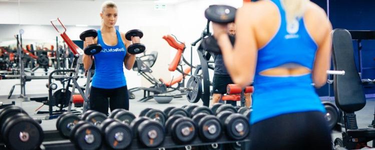 Fitness Five & Gym