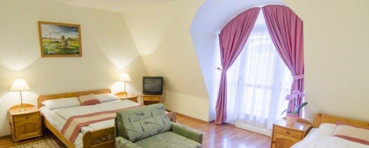 Gosztola Gyöngye Spa & Élményhotel