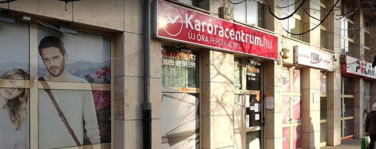 Karóra Centrum