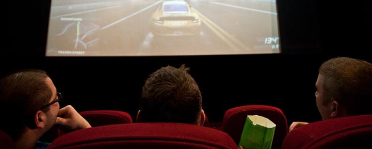 Játssz nagyban – igazi moziélmény