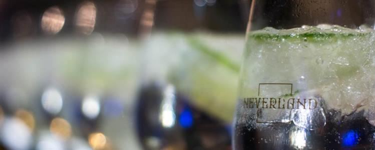 Neverland Bár