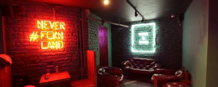 Neverland Escape Room