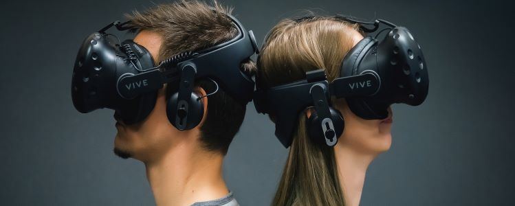 Play VR Budapest