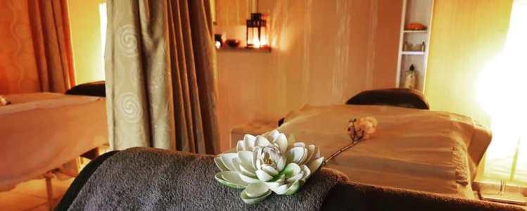 Rituale Beauty & Spa