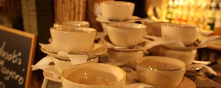 Sirius teaház