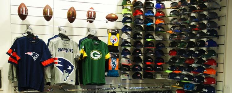 Sportmánia áruház