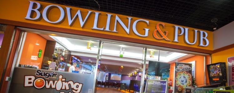 Sugár Bowling & Pub