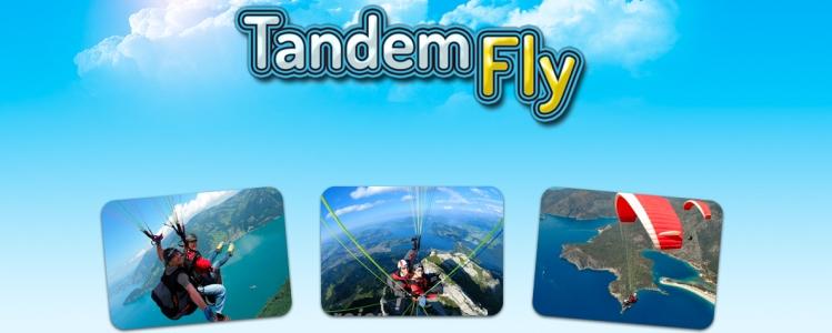 Tandem Fly siklóernyõzés