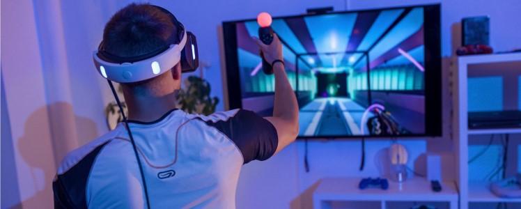 VR Center- Virtuális Élményközpont