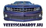 Chevrolet Camaro élményvezetés