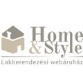Home&Style Lakberendezési webáruház