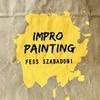 Impro Painting